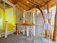 Coconut Garden Beach Resort Maumere - Oceanfront Bungalow Regular Plan