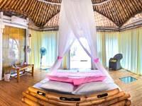Coconut Garden Beach Resort di Maumere/Maumere