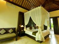 Kakiang Bungalow Bali - Pool Side Villa minimum stay 3 night