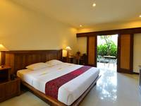 Kakiang Bungalow Bali - Kamar Standard Double Regular Plan