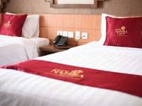 Namira Syariah Surabaya Hotel Surabaya - Superior Twin Room Pemesanana kamar pada menit terakhir