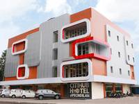 Citihub Hotel @ Pecindilan Surabaya di Surabaya/Genteng