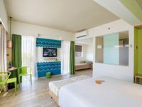 MaxOne Hotels Bukit Jimbaran - Warmth Room or Deluxe  Nuyear Nuyou Offer