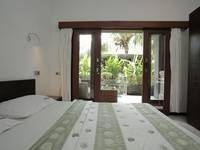RedDoorz @Bene Sari Kuta - RedDoorz Room Regular Plan