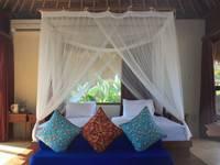 Sapulidi Resort Spa & Gallery Bali - Grand Deluxe (1BR) Regular Plan