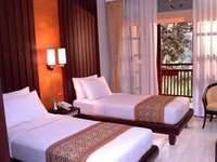 Sari Ater Hotel Subang - Standard Room With Breakfast Special Deal, Save 5%