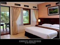 Sari Ater Hotel Subang - Junior Suite With Breakfast Special Deal, Save 5%