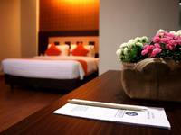 The Eight Hotel Bandung - Deluxe Room Regular Plan