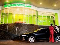 The Plaza Hotel Glodok di Jakarta/Glodok