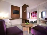 Fave Hotel Cililitan - Deluxe Room with Breakfast + Dinner - Weekend Package Regular Plan