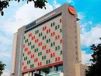 HARRIS Hotel & Conventions Gubeng di Surabaya/Gubeng