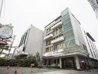 Putra Mulia Hotel di Medan/Medan Baru