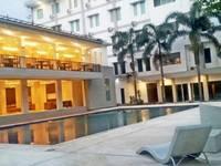 Sheo Resort Hotel di Bandung/Ciumbuleuit