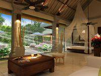 The Lokha Ubud - Presidential Villa Non-Refundable Regular Plan