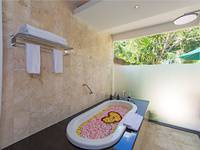The Lokha Ubud - Luxury Pool Villa TLU 46%