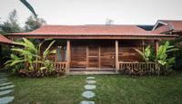 Umah Joglo Bali Bali - Deluxe Villa Regular Plan