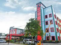 Hotel Syariah Grand Jamee di Medan/Medan Sunggal