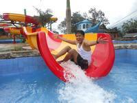 Mifan Waterpark & Resort di Padang Panjang/Padangpanjang Barat