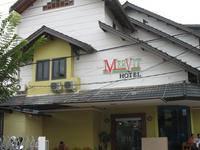 Mervit Hotel di Padang/Padang Barat