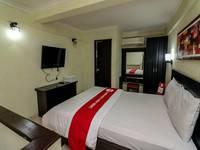 NIDA Rooms Pura Demak Sanur - Double Room Double Occupancy App Sale Promotion