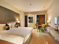 Discovery Hotel Ancol - Superior Room With Breakfast Regular Plan