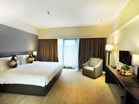 Discovery Hotel Ancol - Premier Room With Breakfast Early Bird Promo - 20 %