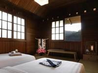 The Onsen Hot Spring Resort Malang - 2 Bedrooms Deluxe Suite Regular Plan