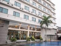 Novena Hotel Bandung di Bandung/Lembang