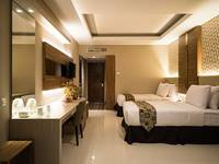 Novena Hotel Bandung Bandung - Royal Executive Room Regular Plan