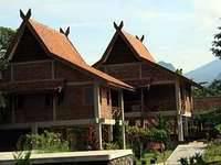 Disaster Oasis Yogyakarta - Rumah Aceh Regular Plan