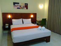 Omah Denaya Hotel Surabaya - Superior Room Only Regular Plan