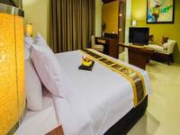 Noormans Hotel Semarang - Deluxe Premiere - with Breakfast Regular Plan