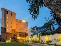 Noormans Hotel Semarang di Semarang/Semarang
