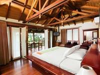 The Green Forest Resort Bandung - Cottage Room With Breakfast Regular Plan