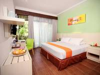The Green Forest Resort Bandung - Deluxe King Room Regular Plan