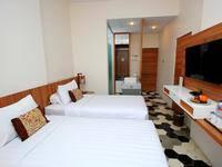 The Green Forest Resort Bandung - Executive Room Regular Plan