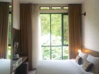 The Green Forest Resort Bandung - Executive King Regular Plan