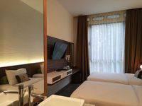 The Green Forest Resort Bandung - Executive Twin Regular Plan