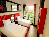 Kalya Hotel Yogyakarta - Twin Room - with Breakfast (non smoking) Regular Plan