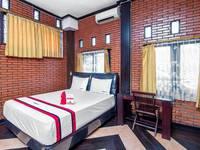 RedDoorz @Cilandak Timur Jakarta - RedDoorz Room Special Promo Gajian
