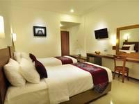 d'Lima Hotel & Villa Bali - Superior Room Regular Plan