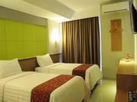 Loji Hotel Solo - Standard - Room Only Regular Plan