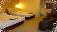 Galaxy Hotel Surabaya Surabaya - Family 4 Room Only Regular Plan