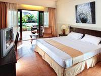 Hotel Grand Zuri Duri - Deluxe Twin Regular Plan