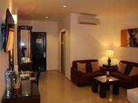 Hotel Grand Zuri Duri - Junior Suite Regular Plan