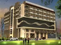 West Point Hotel di Bandung/Andir