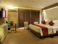 West Point Hotel Bandung - Junior Suite Room Only Regular Plan