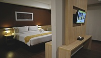 Horison Sky Kualanamu Medan - Deluxe Room Only Regular Plan