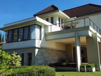 Villa Sophia Cimacan Puncak di Cianjur/Cipanas