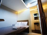 The Lively Hotel Kualanamu Medan - Lively Room WIDIH - Pegipegi Promotion